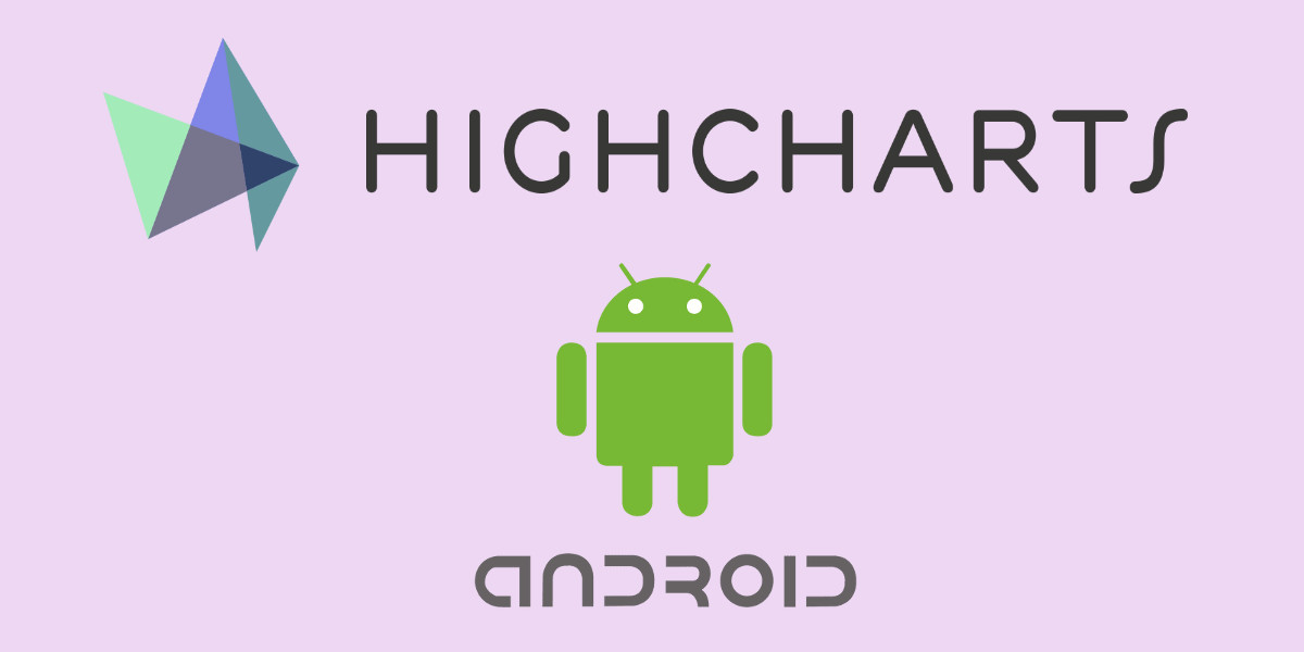 Highcharts Android 使用教程