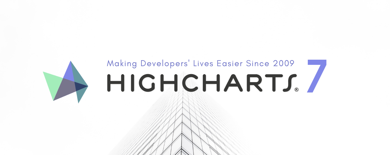 Highcharts 7 正式发布